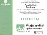 Vitajte cyklisti